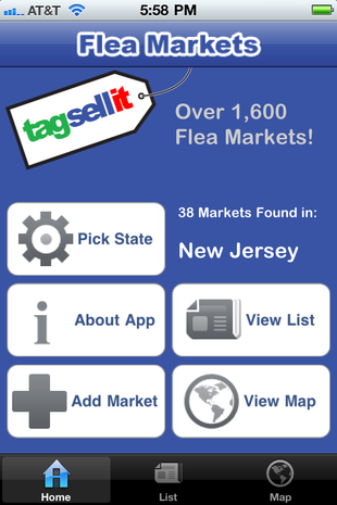 flea-markets-app