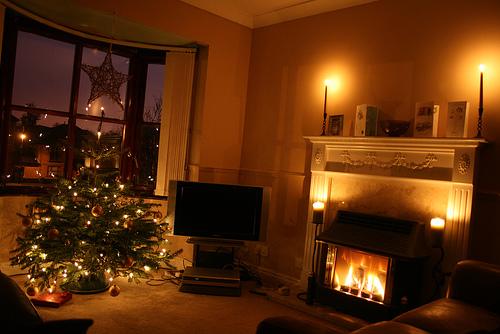 Warm-Holiday-Home